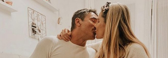 Ivana Icardi incinta, chi è il compagno conosciuto al Grande Fratello: «Ora gli amori della mia vita sono diventati due»