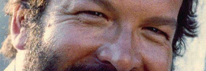 Bud Spencer torna al cinema: un film sulla sua vita