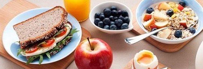 Saltare la colazione fa male al cuore e aumenta il rischio di infarto