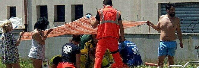 Ardea, il sindacato delle guardie giurate denuncia: «Strage evitabile»