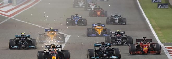La Sprint Qualifying debutta a Silverstone: che cos'è e come funziona