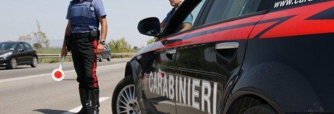La lite in auto finisce in tragedia: carabiniere spara e uccide il padre