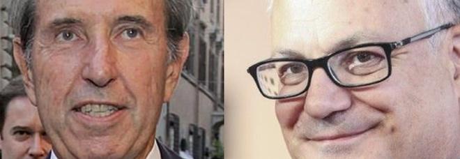 Roma, elezioni comunali: Gianni Battistoni in campo per sostenere Gualtieri