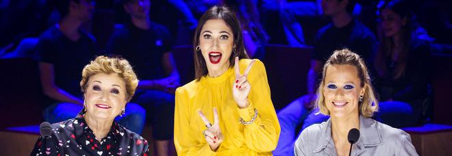 Lodovica Comello positiva al Covid, salta la finale di Italia's Got Talent. Ecco chi la sostituisce