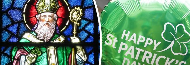 San patrizio irlanda in festa per il patrono fiumi di - San patrizio per i bambini ...