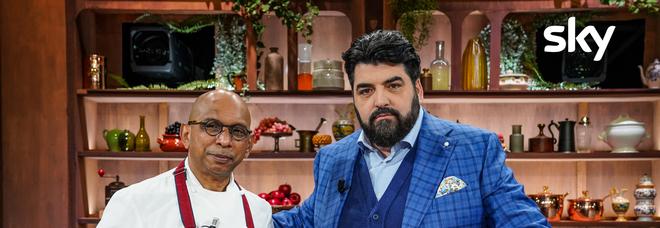 Antonino Chef Academy: Cannavacciuolo sale in cattedra. In palio un posto a Villa Crespi