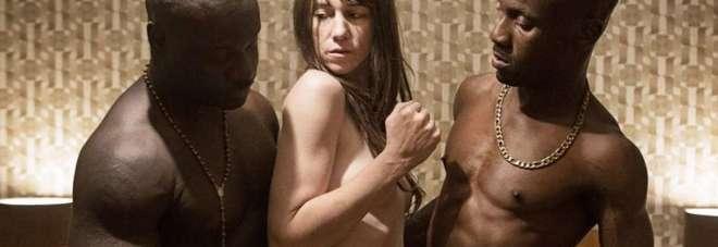 più caldo latina lesbica porno