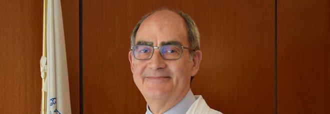 La battaglia nella terapia intensiva del Gemelli. Massimo Antonelli: «Da 84 pazienti a 18, il nostro anno di paura»