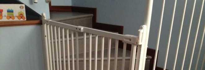 Ikea ritira i suoi cancelletti per le scale 3 bimbi for Cancelletti per bambini ikea