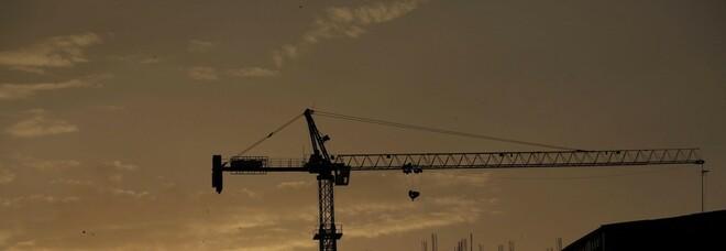 Parlamento Ue chiede stop al cemento entro il 2050