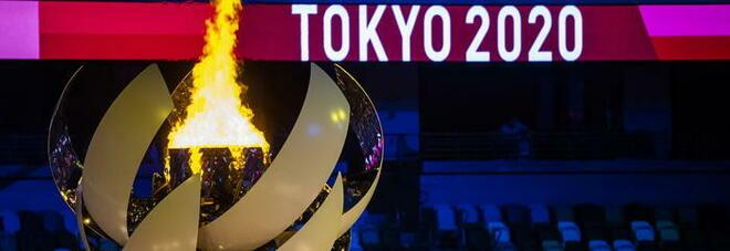 Tokyo 2020, il programma degli Azzurri in gara oggi giovedì 5 agosto