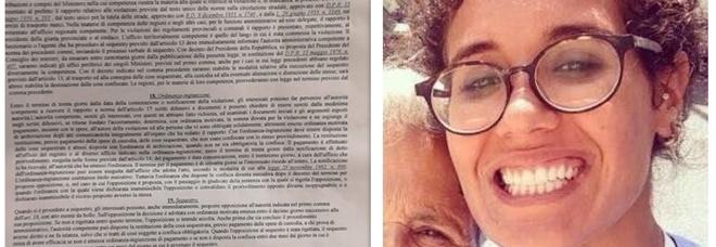 Dottoressa in prima fila contro il Covid multata di 533 euro: «Li scalerò dal mio ridicolo stipendio»