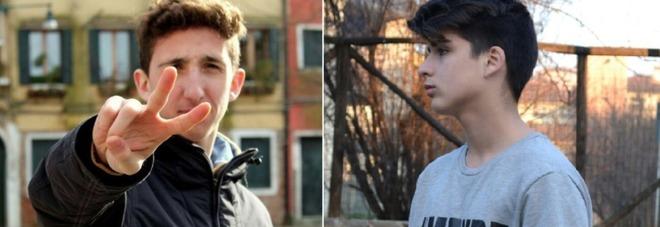 18 anno vecchio ragazzo Dating un 17 anno vecchio