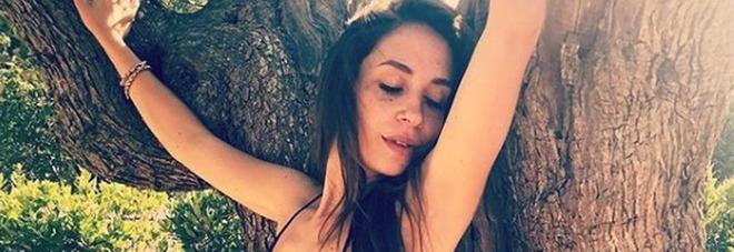 Malena, sesso con Nacho Vidal. Lui ha l'Hiv ma lei è tranquilla: «Faccio sempre i test»