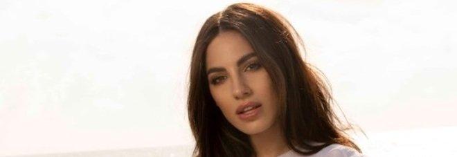 """Giulia De Lellis emozionatissima per """"Love Island Italia"""": «Non ho mai detto di essere brava ma...»"""