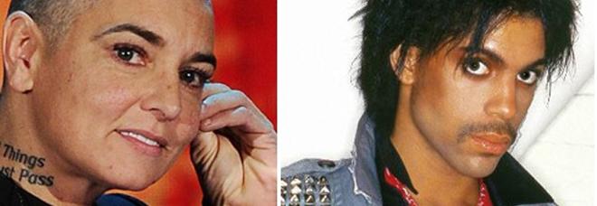 Sinead O'Connor e il ricordo di Prince: «Gli ho sputato, ha tentato di picchiarmi. Ecco come mi sono salvata»