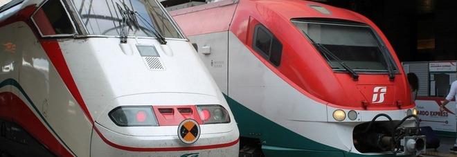 Coronavirus, i protocolli di Trenitalia e Italo per i passeggeri: misure e iniziative