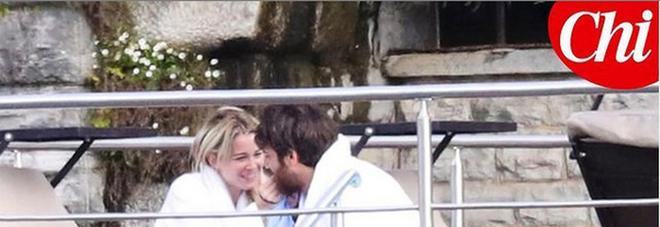 Diletta Leotta e Can Yaman torna il sereno: vacanza nel resort sul lago di Como