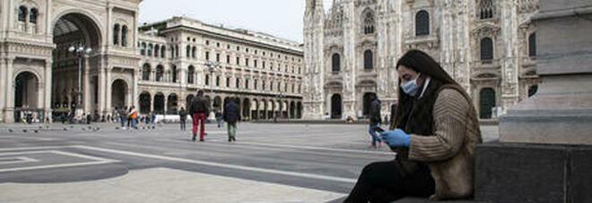 """Lombardia, un anno di """"lockdown"""" e polveri sottili in calo solo del 17%. Tutti i dati"""