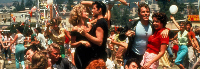 """Grease"" ha 40 anni: karaoke di massa a Los Angeles"