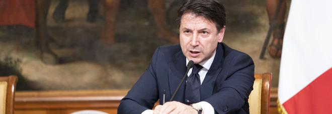 Coronavirus, Conte alla Bild: «Senza eurobond saremo costretti a fare da soli, senza l'Europa»