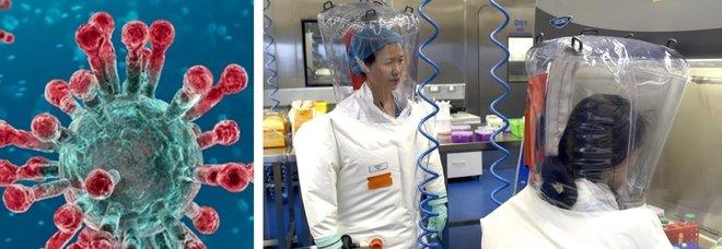 """Wuhan e il virus """"sfuggito"""". Gli scienziati: «Ecco le prove, coronavirus creato in laboratorio»"""