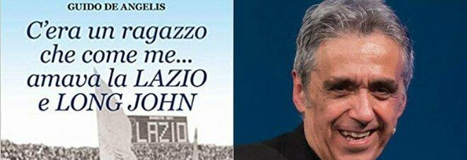 Guido De Angelis si racconta, dall'amore per la Lazio alla passione per la musica