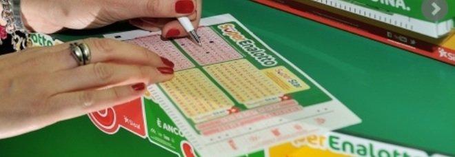 SuperEnalotto: stasera super Jackpot da record, è il più alto al mondo