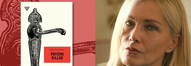 Psico killer, il romanzo di Amy Pollicino e il fantasma di Scott Fitzgerald s'aggira all'Hotel Quirinale