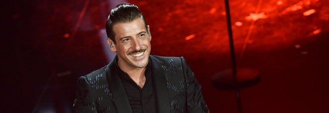 Sanremo 2020, il diario di Francesco Gabbani: «Sono felice. La mia Viceversa sta arrivando al cuore delle persone»
