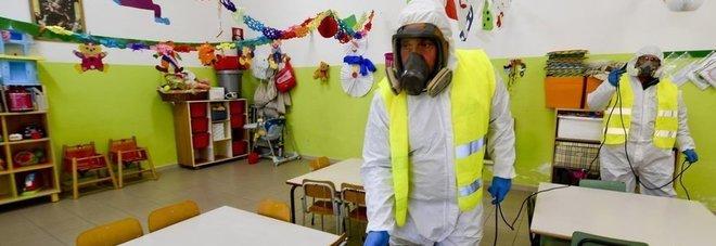 Coronavirus, Comitato Scientifico: «Chiusura scuole ha salvato tre quarti del Paese»