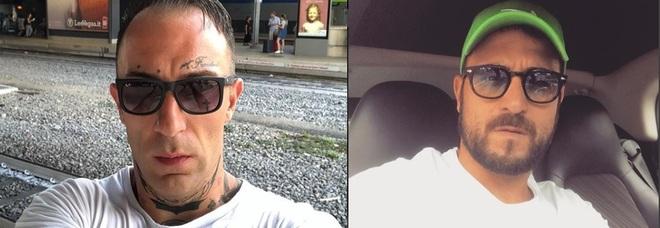 Simone Coccia, duro attacco a Danilo Aquino: «la sincerità non sai ndo ca**o sta»