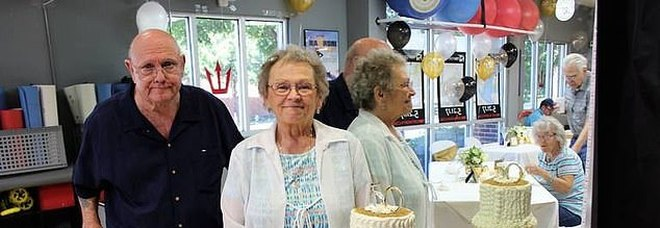 Separati a causa del coronavirus, coppia muore mano nella mano dopo 53 anni di vita insieme