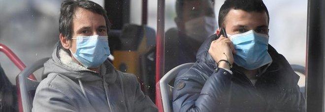 """Roma, per salire sul bus Atac servirà l'ok del """"contapersone"""""""
