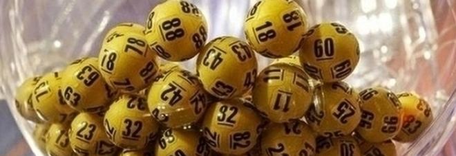 Estrazioni Lotto, Superenalotto e 10eLotto di giovedì 3 settembre: numeri e quote