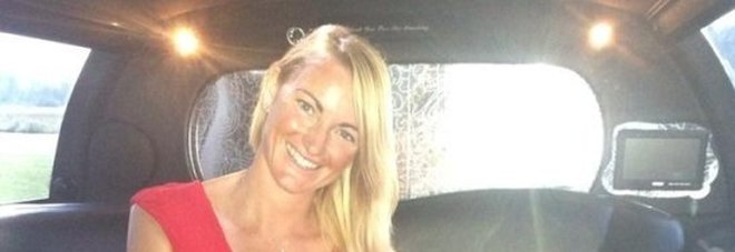 Elicottero precipita nel bosco, Stefania muore a 40 anni: 2 feriti