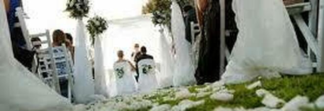 Matrimonio annullato: lo sposo ha nascosto di essere malato. «È inaccettabile»