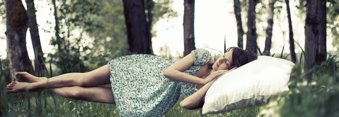 Primavera senza sbadigli? Ecco come battere gli attacchi di sonnolenza