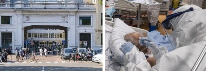 Torino choc: positivo al Covid lascia l'ospedale, torna a casa e si suicida