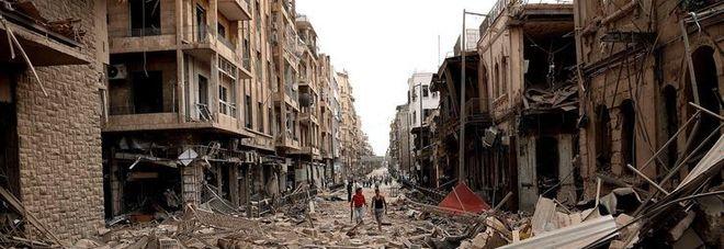 Guerra in Siria, chi combatte ad Afrin e perché