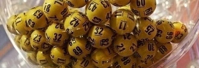 Estrazioni Lotto, Superenalotto e 10eLotto di giovedì 19 marzo 2020. numeri e quote