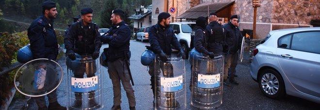 Il Viminale: «La gendarmeria francese porta i migranti in Italia»