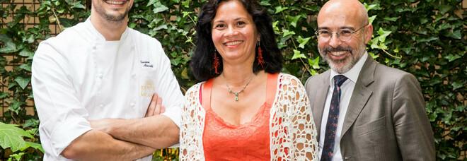 Identità Golose, arriva il 'Menu del Sorriso': quando il benessere inizia nel piatto