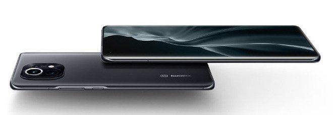 Xiaomi Mi 11 5G, il nuovo smartphone dal chip potente, connettività 5G e suono cinematografico