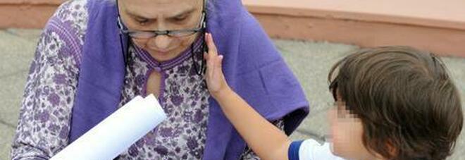 La Corte di Strasburgo condanna l'Italia: «Impediti i contatti nonna-nipote». Il caso in una famiglia rom