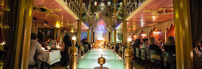 Riad Yacout, eccellenza araba in una location da Mille e una notte