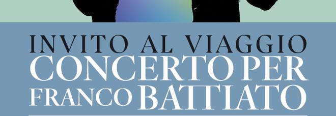 Franco Battiato: da Alice a Emma tutti insieme per ricordarlo il 21 settembre in un concerto all'Arena di Verona
