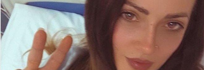 Uomini e donne, Teresa Cilla operata al cuore: ecco come sta