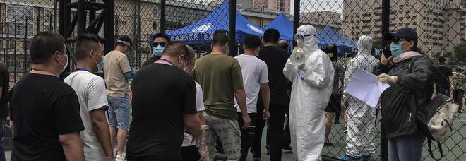 Coronavirus in Cina, torna la paura. A Pechino aumentano i contagi: «Situazione estremamente grave»
