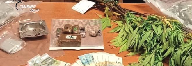 Amnèsia, la nuova droga che fa dimenticare: «Metadone ed eroina spruzzati sulla marijuana»